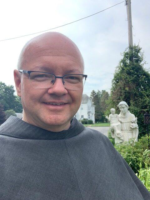 Fr. Brad